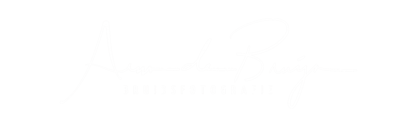 Bruidsfotografie // Arno de Bruijn Bruidsfotograaf