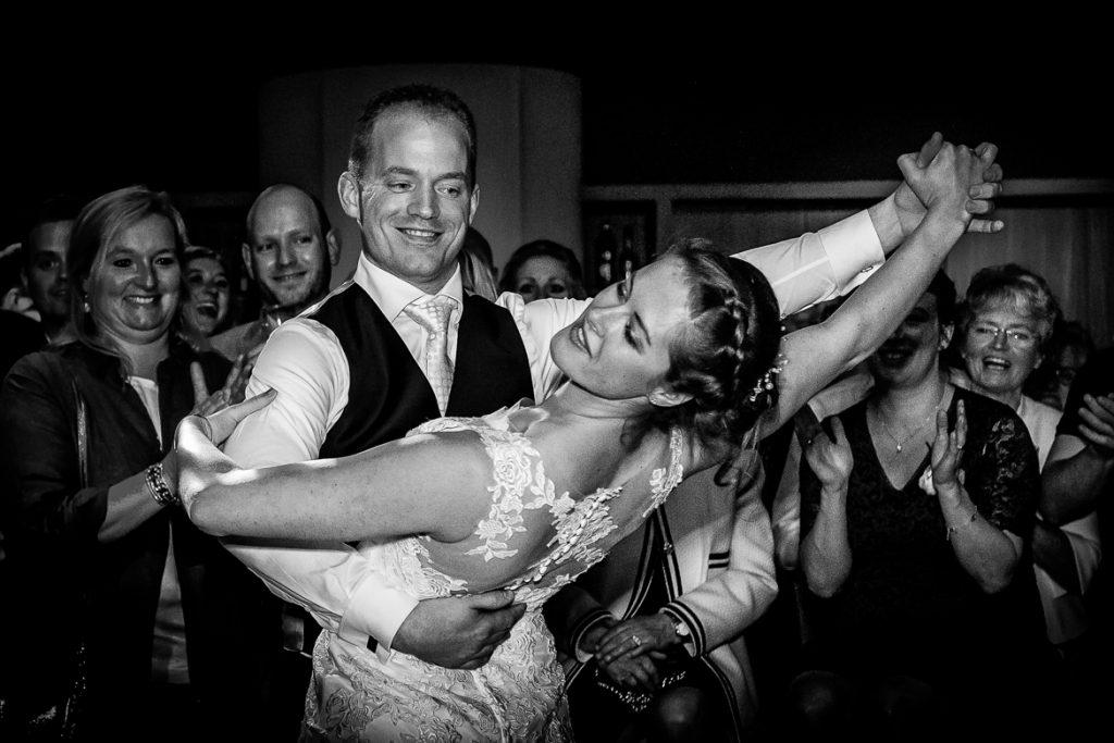 All-Inclusive pakket Bruidsfotografie Arno de Bruijn bruidsfotograaf