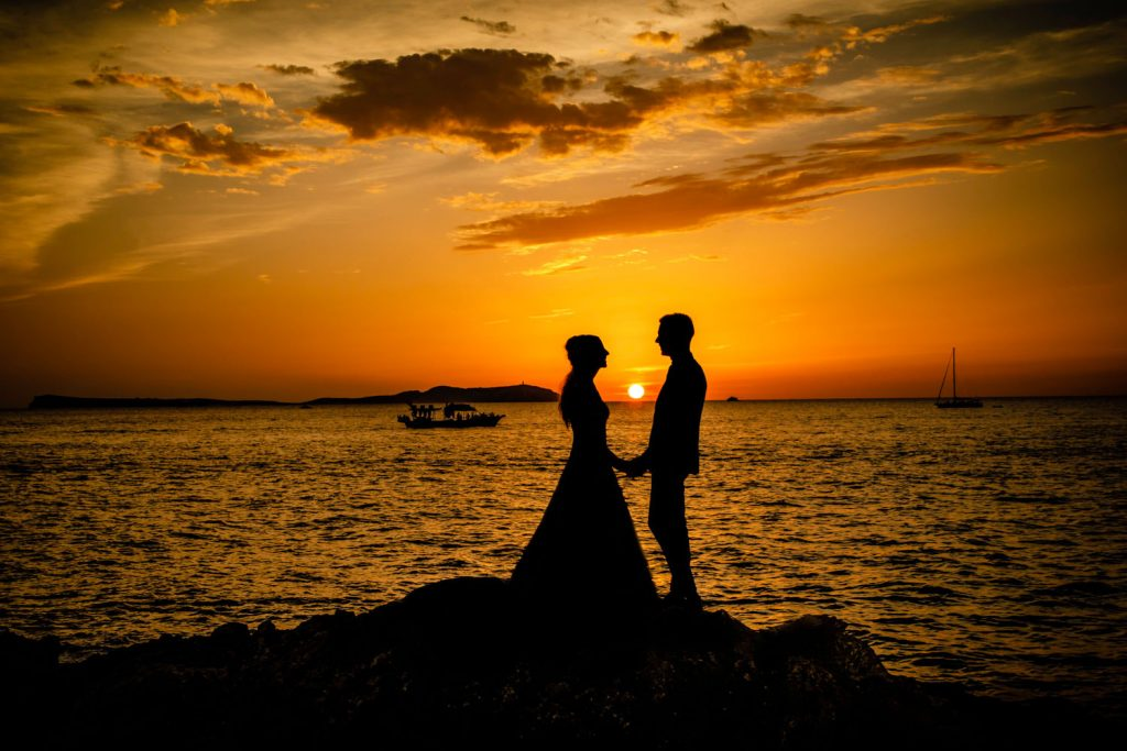 Bruidsfotografie Destination Weddings