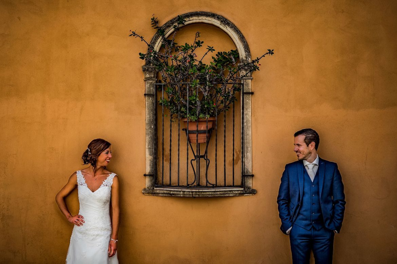 Bruidsfotografie Arno de Bruijn fotograaf bruiloft, trouwreportage in het buitenland