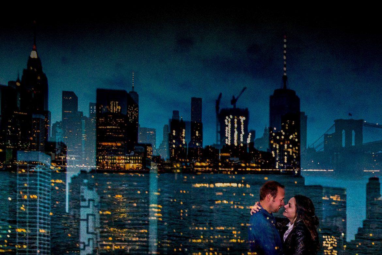 New York USA Destination Wedding Bruidsfotografie Arno de Bruijn fotograaf bruiloft