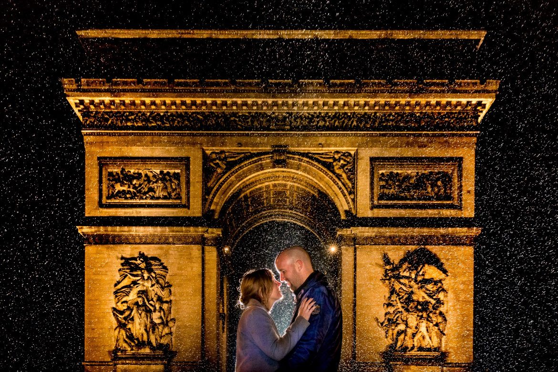 Parijs Destination Wedding Bruidsfotografie Arno de Bruijn fotograaf bruiloft