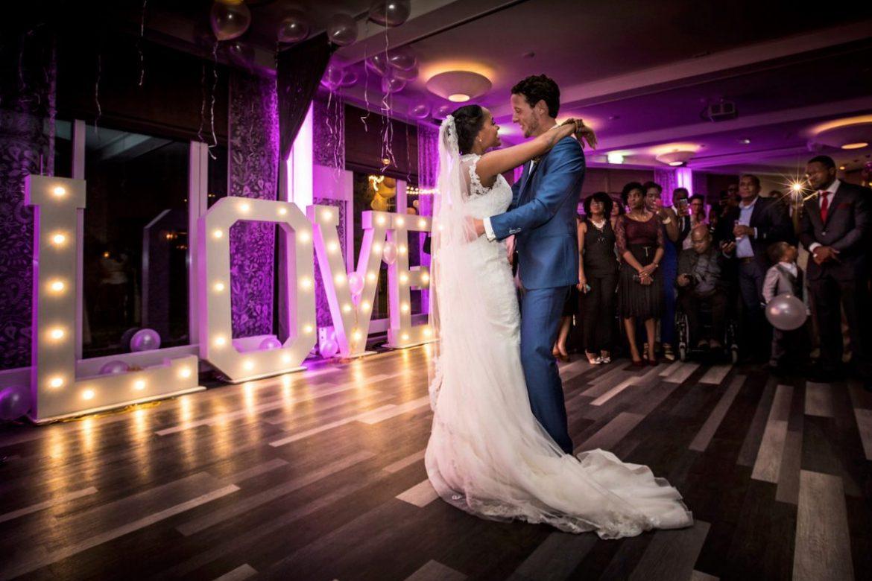 Aruba Destination Wedding Bruidsfotografie Arno de Bruijn fotograaf bruiloft