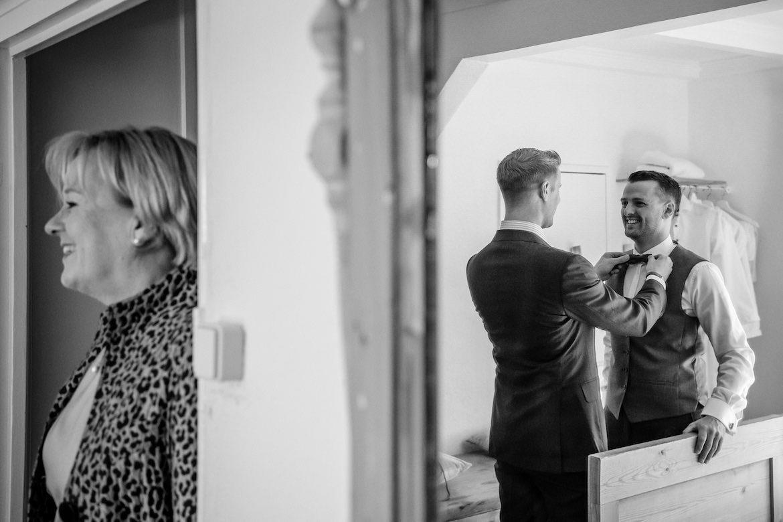 Details en voorbereidingen Bruidsfotografie Arno de Bruijn fotograaf bruiloft