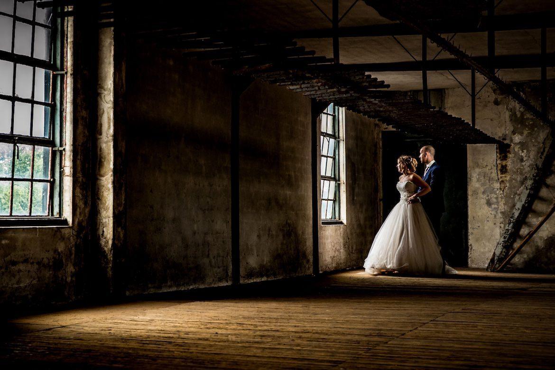 Dongen Trouwreportage Bruidsfotografie Arno de Bruijn fotograaf bruiloft