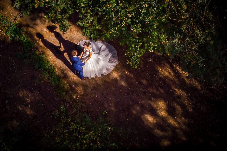 Helmond Trouwreportage Bruidsfotografie Arno de Bruijn fotograaf bruiloft