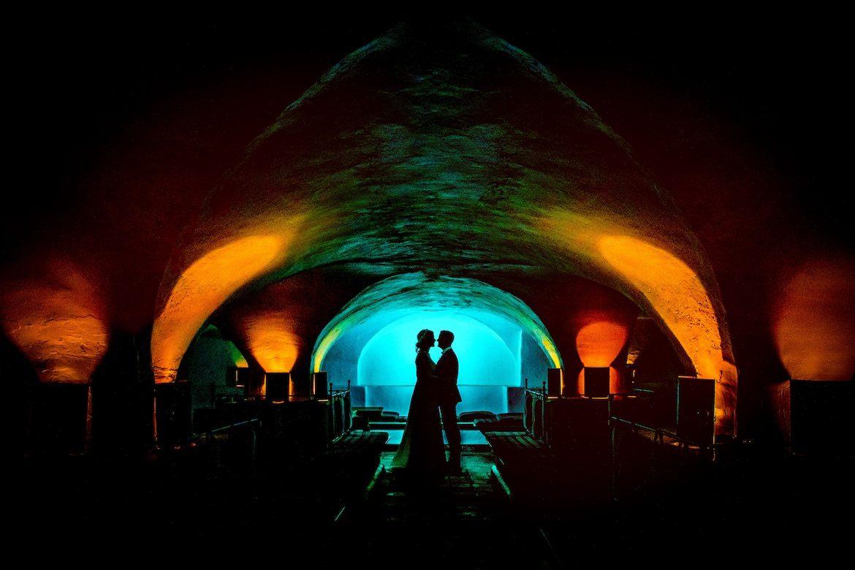 Klooster BethlehemTrouwreportage Bruidsfotografie Arno de Bruijn fotograaf bruiloft