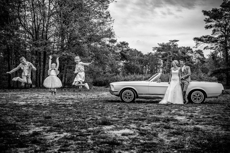 Asten Trouwreportage Bruidsfotografie Arno de Bruijn fotograaf bruiloft