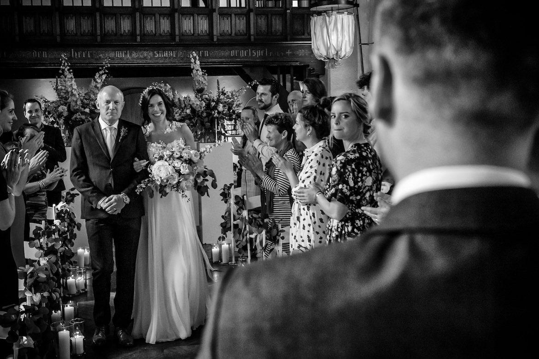 Twee fotografen op je bruiloft